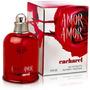 Perfume Amor Amor Cacharel 100ml - 100% Original E Lacrado
