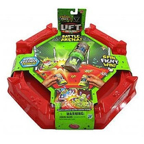 Arena De Batalha Uft Ultimate Fighting Trash Pack Dtc 3136