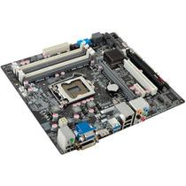 Placa Mãe Socket 1150 I3/i5/i7 Ddr3 Ecs Q87h3-m6