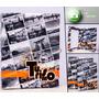 Album Formatura - 40 Fotos 15x21 - Curso Turismo
