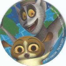 Tazo Mc Donalds - Madagascar 3