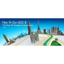 Atualização Igo Primo 2.4 Mappy,foston,navicity,multilaser