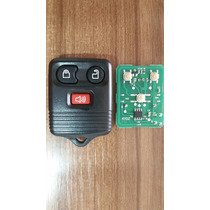 Controle Do Alarme Ford Eco-sport 3 Botões