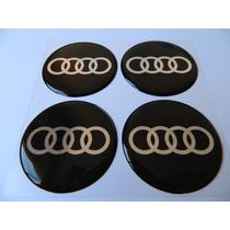 Adesivo Resinado De Calota Audi