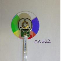 Color Wheel P/ Projetor Optoma Es522