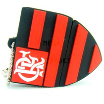Pen Drive Time Flamengo Ref.: 2-8 Gb