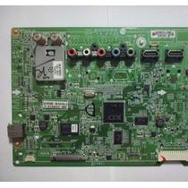 Placa Mae De Uma Tv De Led 42 Lg Mod 42 Ls3400sa