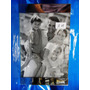 Porta Retrato Aço Cromo E Vidro P/ 1 Foto 13 X 18 Ou 18x13