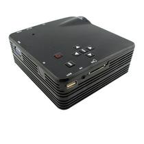 Mini Projetor Multimídia Led 100 Hdmi Usb Frete Grátis