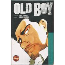 Old Boy 01 02 03 04 - Sampa - Gibiteria Bonellihq