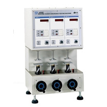 Máquina Para Teste De Resistência De Borracha/silicone Algol
