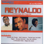 Cd Reynaldo - O Principe Do Pagode - Só As Melhores - Novo**