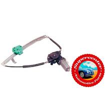 Máquina Vidro Elétrica Motor Bosch Lado Direito Ka 97/07