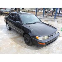 Toyota Corolla 1995 ***sucata*** Somente Retirada De Peças