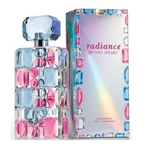 Perfume Radiance Feminino 100ml Edp - Britney Spears
