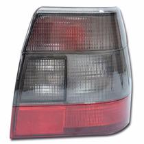 Lanterna Traseira Direita Chevrolet Monza Tubarão 91/96 Fumê