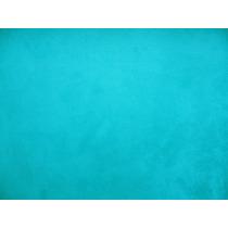 Tecido Suede Azul Turquesa Para Poltrona Sofás Cadeiras