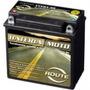 Bateria P/ Moto Route Xtz6ls Honda Broz 150/ Yamaha/ Dafra