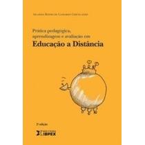Educacao A Distancia/iolanda Bueno De Camergo Cortezano/ibpe