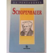 Livro Schopenhauer