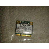 Placa Wireless Wifi Qbx A14hv08 Philco 10d. 14l