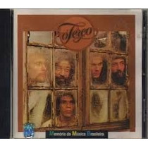 Cd - O Terço: Memoria Da Musica Brasileira 1992
