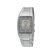Relógio Technos Slim Titânio Gm10ik/1c - Garantia E Nf