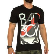 Camiseta Bad Boy Urban Style