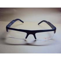 Armação Óculos De Grau Masculin Via Lorran N F. Gratis 0287