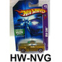 Hot Wheels Custom 69 Chevy Pickup K-mart (lacrada)