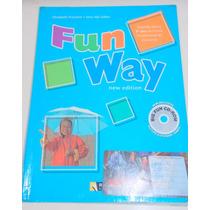 Fun Way 2 Vera Abi Saber / Elisabeth Prescher