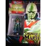 Coleção Miniaturas Dc Comics Edição 16 Caçador De Marte