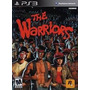 The Warriors - Playstation 3 Artgames Digitais