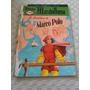 Edição Maravilhosa Nº 12 Ebal 1958 As Aventur De Marco Polo