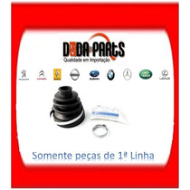 Coifa Lado Câmbio Toyota Corolla Fielder 03..08 - 1ª Linha