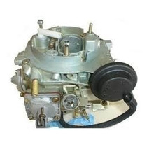 Carburador Brosol 3e Gasolina Vw Gol Santana Revisados