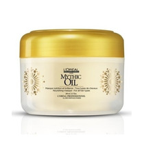 Máscara Loréal Professional Mythic Oil 200ml
