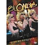 Dvd Blondie Live By Request - Blondie