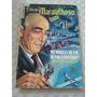 Edição Maravilhosa Nº 98 Ebal 1955 Memórias De Um Revolucion