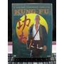 Kung Fu, Box Lacrado Segunda Temporada 8 Dvd