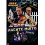 Agente Muito Secreto Dvd Novo Lacrado Original Comédia /ação