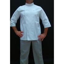Dolmas Chef - 100% Algodão