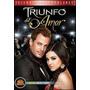 Dvd Novela Triunfo De Amor Completa Dublada Em 15 Dvds