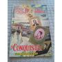 Edição Maravilhosa Nº 154 Ebal 1957 A Conquista