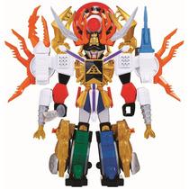 Power Rangers Samurai Megazords Gigazord - Sunny