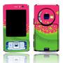 Capa Adesivo Skin358 Nokia N95