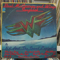 Lp Pk And The Sound Explosion Paul Mccartney Songbook