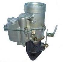 Carburador Dfv 228 Willys 6cc Gasolina Revisado.