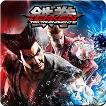 Tekken Tag Tournament 2 / Injustice Ultimate / Battlefield 4