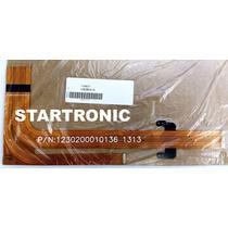 Flat Cable Original Pioneer Avh3580dvd Avh 3580 3550 Flex